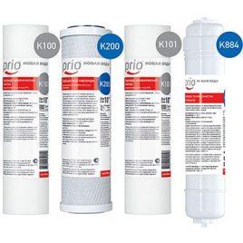 Набор картриджей для фильтра K654
