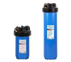Магистральные фильтры Big Blue